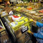 Baisse des tarifs pour les colis faibles épaisseurs