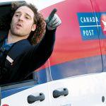 Zoom sur la hausse des tarifs chez Postes Canada